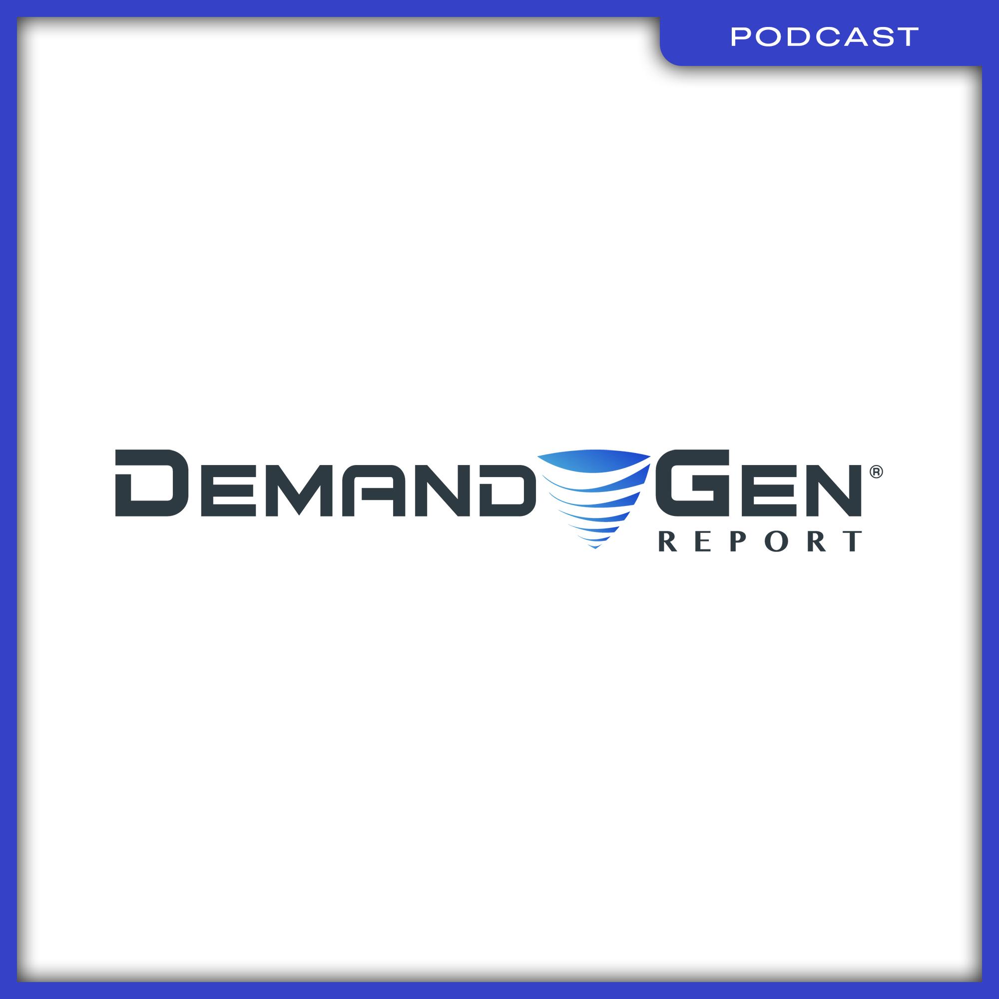 07_Podcast_DemandGenReport