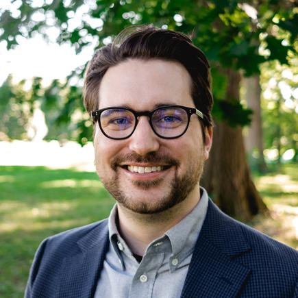 Adam Patarino